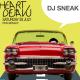 Dejà vù presents Heart Ibiza 3| videoteaser by Kattelan
