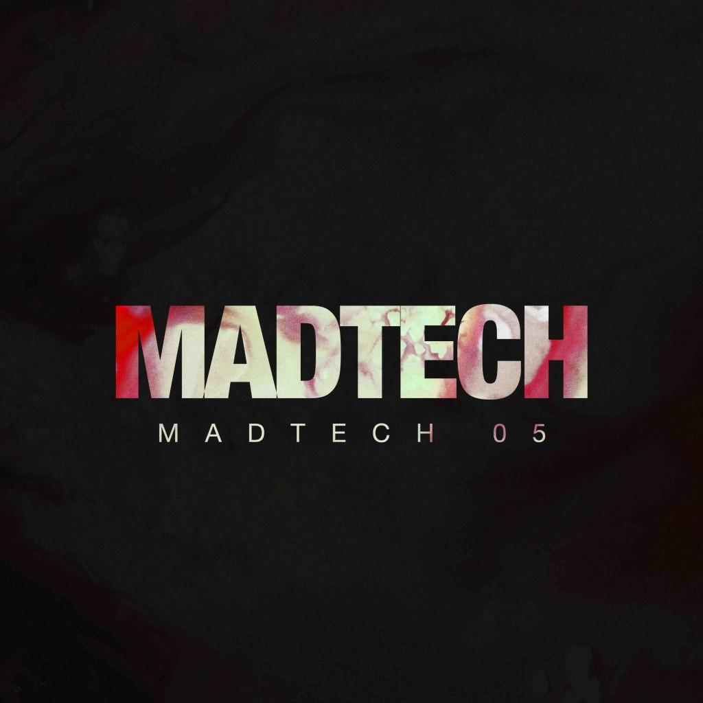 Madtech - Madtech 05 copyy