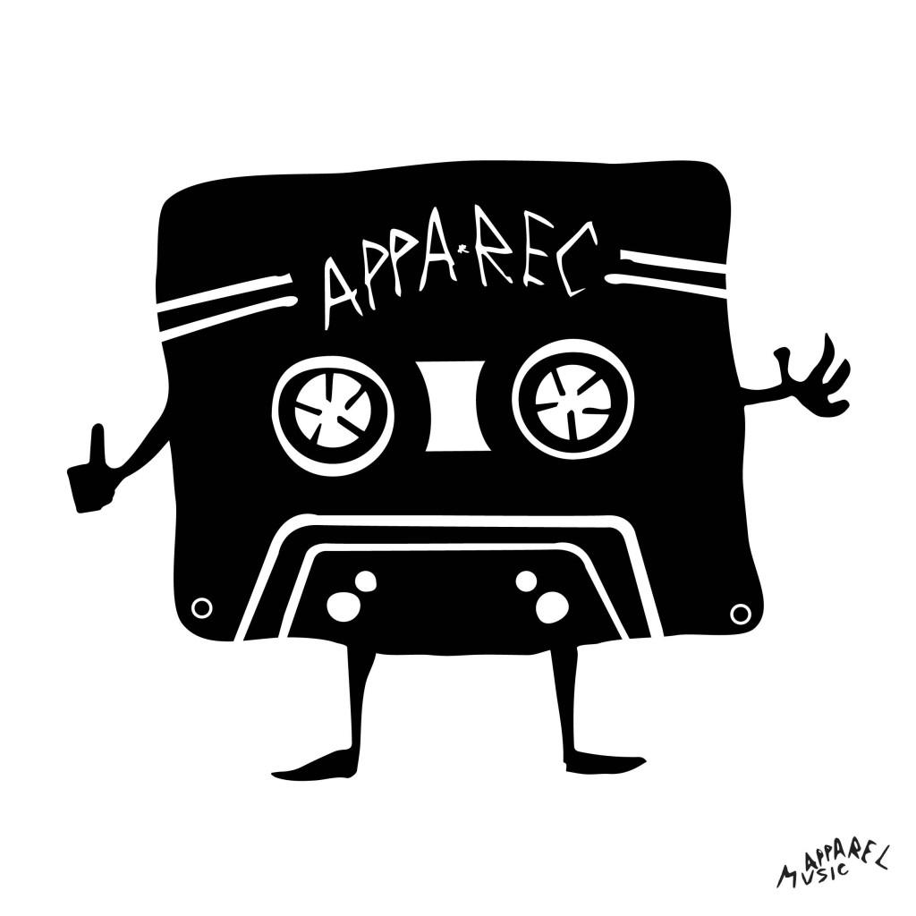 APPAREC-001_Cover